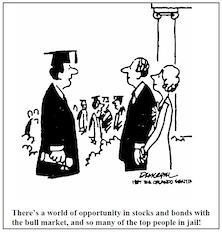 Bond Market Summary