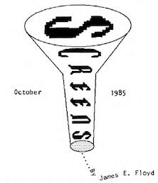 October 1985 Screens