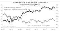 Time For Dividend Stocks, But Stick With Quality