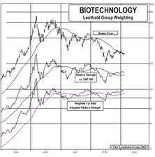 New Select Industries Group Holding: Biotech Implanted In Portfolio