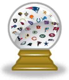 NFL Predictions 2019