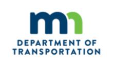 MN Department of Transportation
