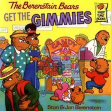 Save Us Berenstain Bears!