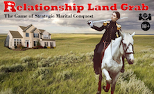 Relationship Land Grab