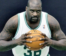 Shaq Helps Us Start The NBA Season