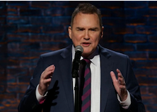 Tell Us Some Jokes Norm MacDonald...