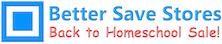 Back to Homeschool Sale!