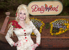 Let's Bust Out Some Dolly Parton Quotes