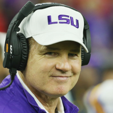 Let's Check In With Coach Les Miles
