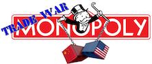 Trade War Monopoly