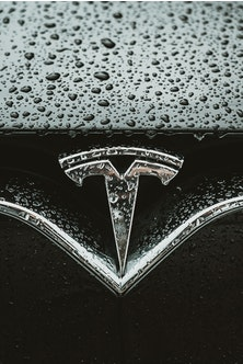 Tesla: A Short Story