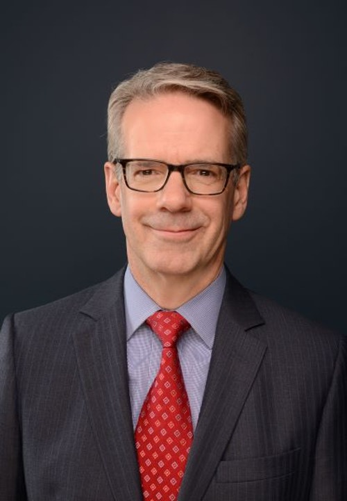 Roger Peters / Chief Compliance Officer