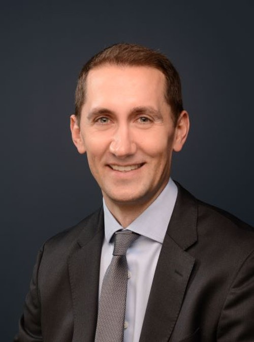 Greg Swenson, CFA / Co-Portfolio Manager